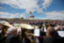 A view of the Foghorn Requiem