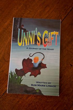 AUTHOR SPOTLIGHT: SUSI MARIE LYBACK