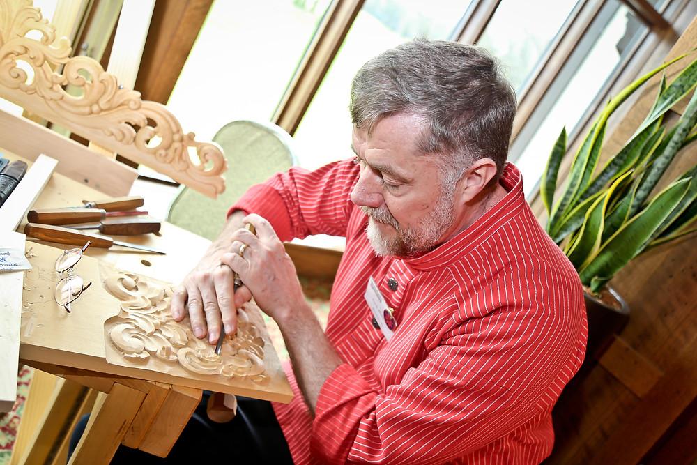 Jock Holmen: Norwegian Termite