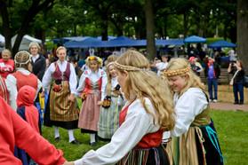 SCANDINAVIAN SUMMER FEST