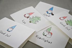 JUL CARDS