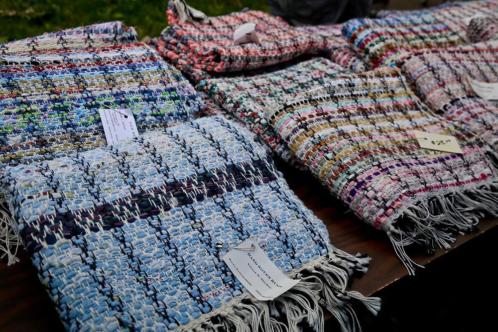 Scandinavian Summer Fest NKM Weaving