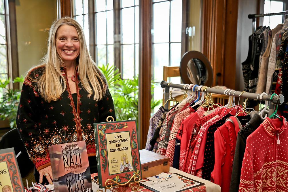 Rose Marie Meuwissen: www.realnorwegianseatlutefisk.com
