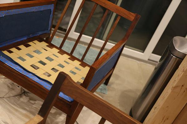 Scandinavian Chairs - Refinished