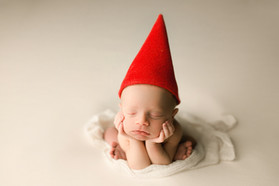 Our Little Nisse