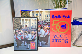 NORDIC FEST: 50 YEARS STRONG