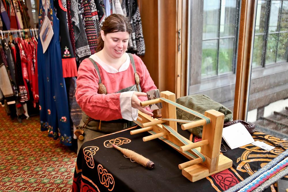 Melissa Grosberg: Red Bone Adornments: www.etsy.com/shop/redboneadornments