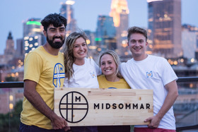 NEW Midsommar Shirt Release