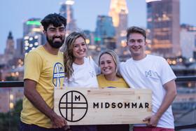NEW Midsommar Shirt Release