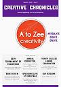 Creative Chronicles January 2020