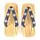 Thumbnail: KAKKO / KAZE-NV# ネイビーシャープ/ローヒール(L)