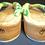 Thumbnail: KAKKO/Mili Mili/ミリミリ緑リーフMサイズ/ハイヒール
