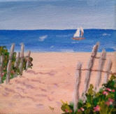Beach Path   $25