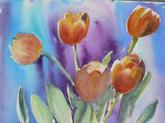 Tulips     $350