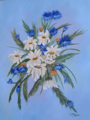 Daisy Bouquet | $250