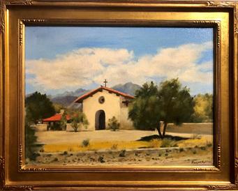 California Mission | $275
