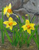 Harbinger of Spring | $200
