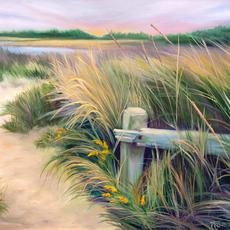 Mary Kay Ebersold
