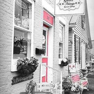 Sweet Things Sweet Shop