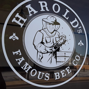 Harold's Famous Bee Co