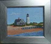 Sandy Neck Light  |  $195