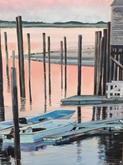 Mattakeese Wharf | $550