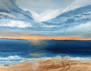 """""""Empty Chairs To Be Filled' 