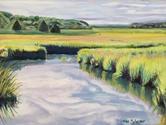 Dreaming of Scornton Creek | $380