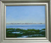 Sunset on Sandy Neck  |  $195