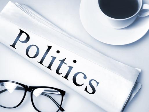 "The COVID-19 Response: Politics or ""Politricks"""