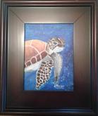 Sea Turtle | $100