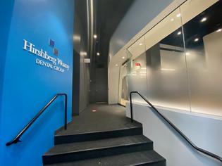 Hirshberg Wozny Dental Group - 104 Milk Street, Boston
