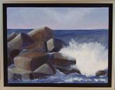 Rocks vs. Water  |  $195