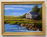 """The Boathouse"" 