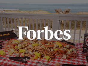 Outer Banks Boil Company featured in Forbes!