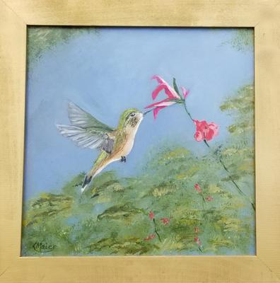 Hummingbird | $150