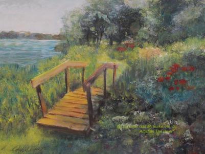 Falmouth Gardens  |  $250