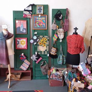 Rust Artisans' Shop