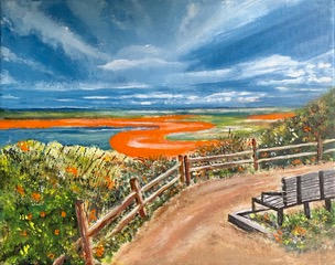 """""""A Bright Day Brings Hope"""" 