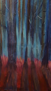 """""""Mysterious Forest"""" 