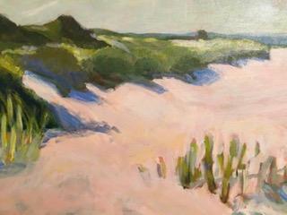 """Quiet Beach"" | $250"