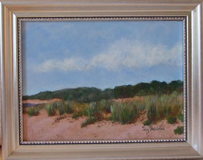 Sea, Sun and Sand  |  $150