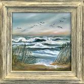 """Rough Seas"" | $ 250"
