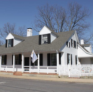 The Linden House