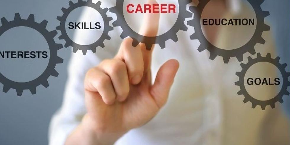 Malden Virtual Career Fair