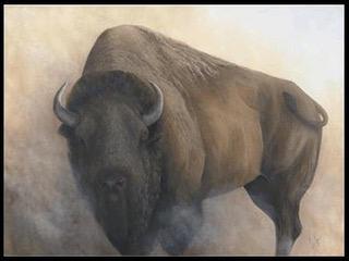 American Buffalo | SOLD