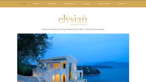 Elysian Luxury Villas