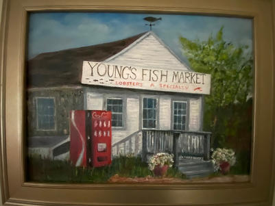 Young's Market $300