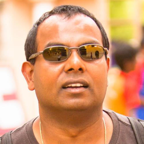 Asir Vedamuthu Selvasingh