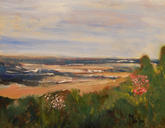 """""""Nauset Beach in the Spring"""" 